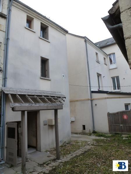 Produit d'investissement immeuble Chatellerault 91000€ - Photo 5