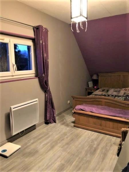 Vente maison / villa Gisors 221500€ - Photo 5