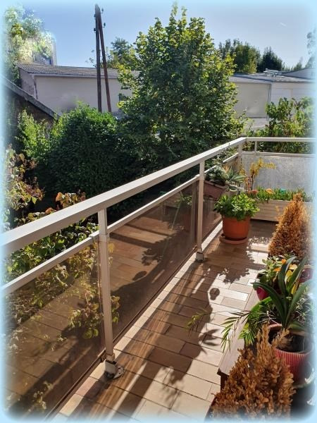 Sale apartment Villemomble 329000€ - Picture 13