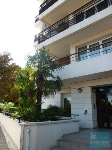 Vente appartement Le plessis robinson 345000€ - Photo 2
