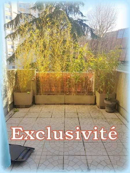 Vente appartement Le raincy 209 000€ - Photo 1
