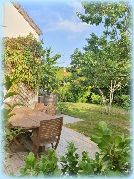 Vente maison / villa Clichy sous bois 520000€ - Photo 1