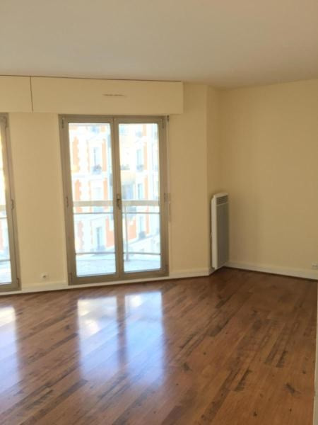 Location appartement Levallois perret 1490€ CC - Photo 2