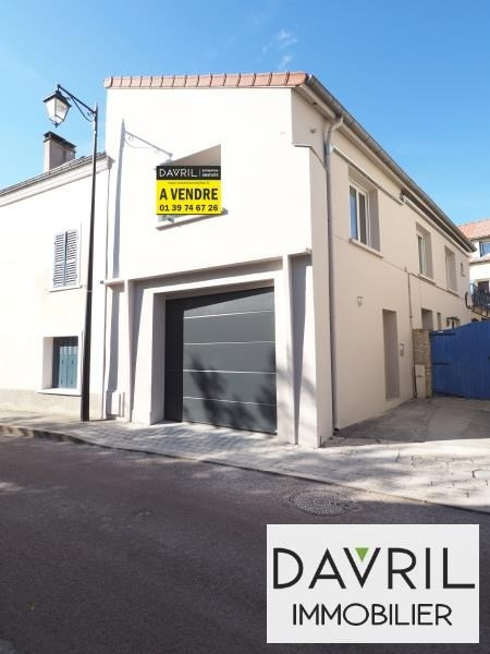 Vente appartement Andresy 334 400€ - Photo 1