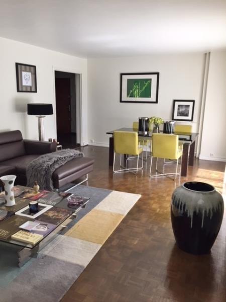 Sale apartment St maur des fosses 367500€ - Picture 1