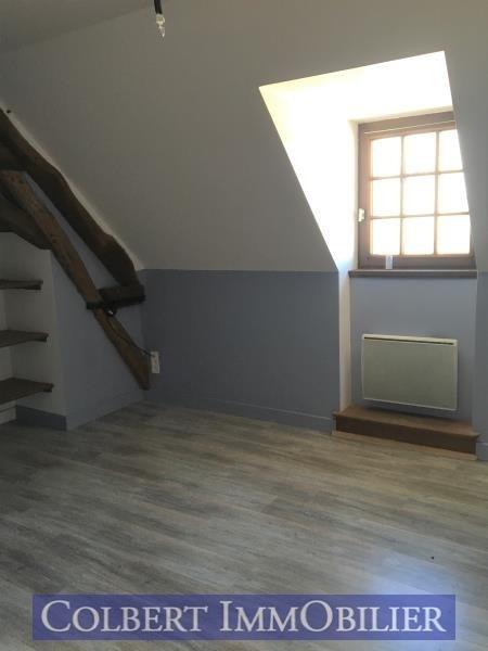 Rental apartment Seignelay 600€ CC - Picture 5