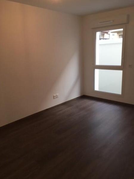 Rental apartment Villeurbanne 644€ CC - Picture 3