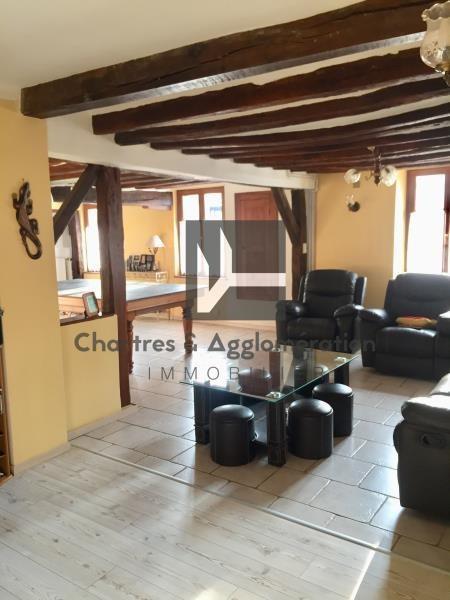 Sale house / villa La loupe 200000€ - Picture 2