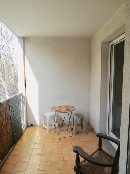 Vente appartement Montpellier 175000€ - Photo 1