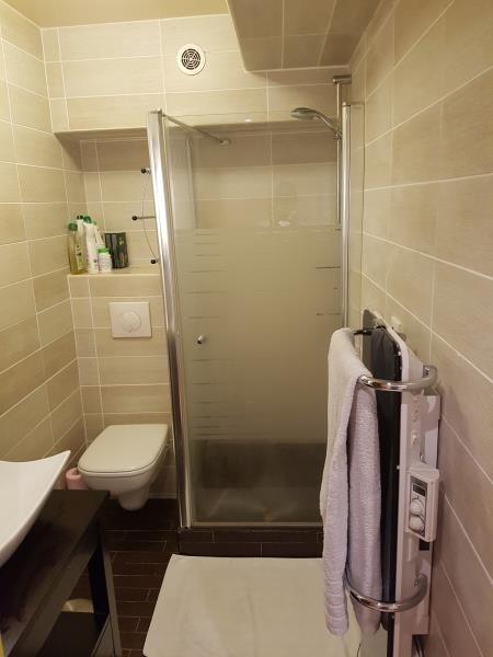 Rental apartment Nogent sur marne 595€ CC - Picture 3