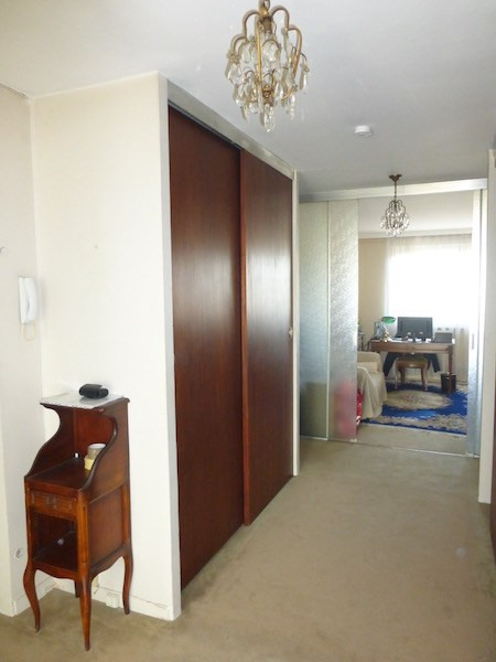 Vente appartement Massy 282000€ - Photo 5