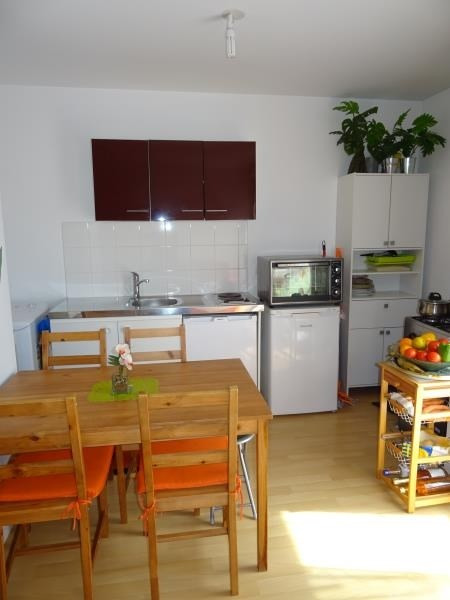 Vente appartement Garges les gonesse 118 000€ - Photo 2