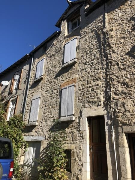 Investment property building Severac le chateau 59500€ - Picture 1