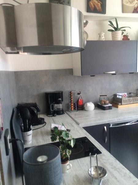 Vente appartement Saint-maurice-l'exil 117000€ - Photo 4