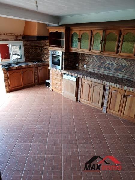 Vente maison / villa La plaine des palmistes 365000€ - Photo 4