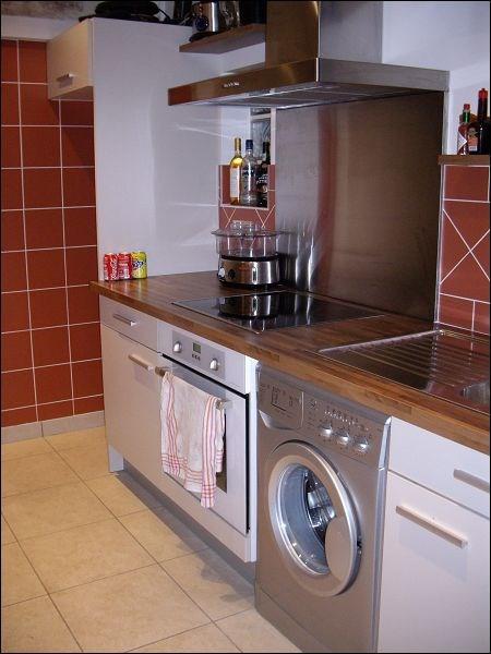 Rental apartment Crosne 954€ CC - Picture 2