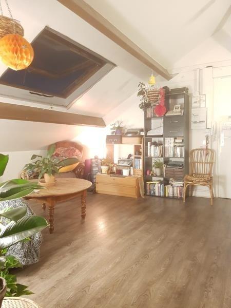 Vente appartement Noisy le sec 149000€ - Photo 3
