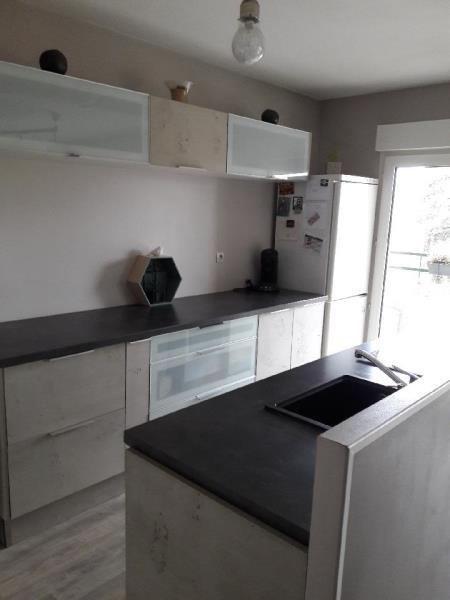 Sale apartment Melun 164320€ - Picture 2