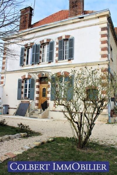 Vente maison / villa Auxerre 189000€ - Photo 1