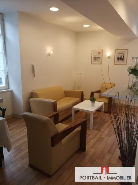 Location appartement Blaye 500€ CC - Photo 3