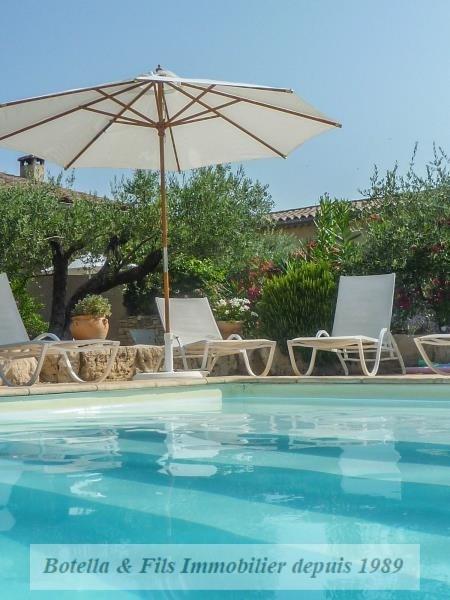 Deluxe sale house / villa St martin d'ardeche 895000€ - Picture 12