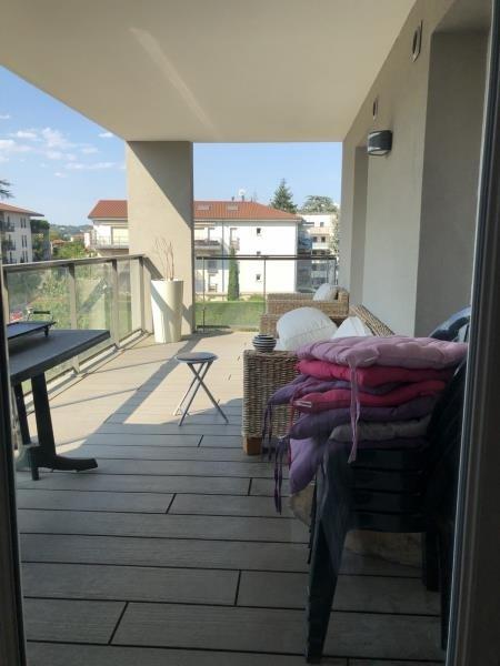 Affitto appartamento Ste colombe 662€ CC - Fotografia 3