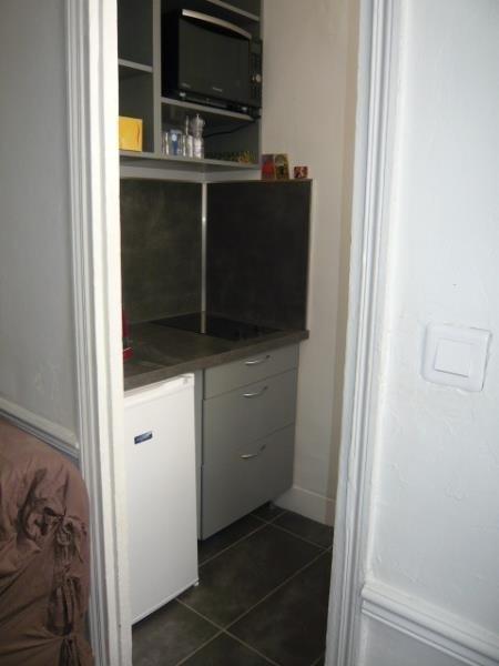 Rental apartment Paris 13ème 900€ CC - Picture 4