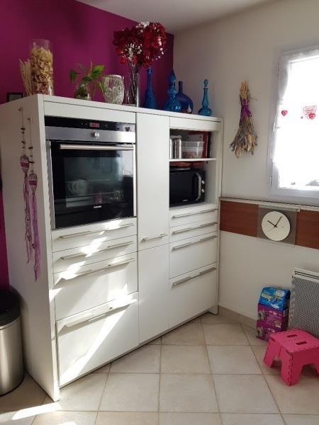 Vente maison / villa Le thou 273780€ - Photo 5