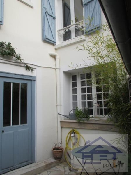Vente maison / villa St germain en laye 685 000€ - Photo 1