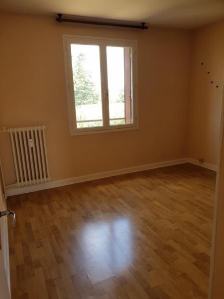 Rental apartment Decize 350€ CC - Picture 3