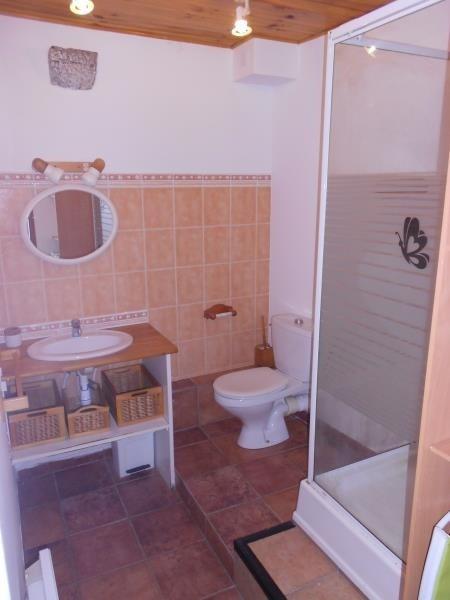 Rental apartment Hendaye 520€ CC - Picture 2