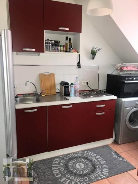 Vente appartement Le port marly 210 000€ - Photo 3
