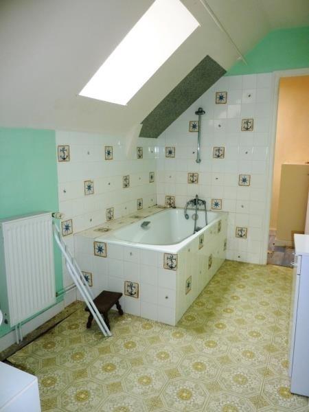 Sale house / villa Le ferre 89440€ - Picture 7
