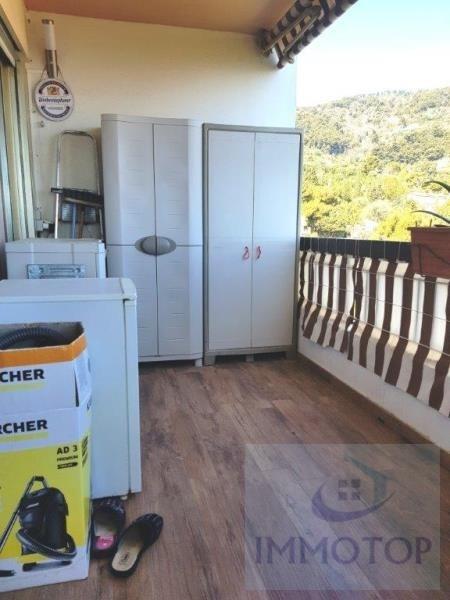 Immobile residenziali di prestigio appartamento Roquebrune cap martin 787000€ - Fotografia 12