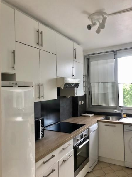 Vente appartement Marly le roi 210 000€ - Photo 2