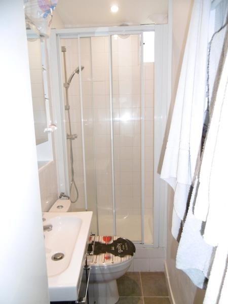 Rental apartment Levallois 1495€ CC - Picture 6