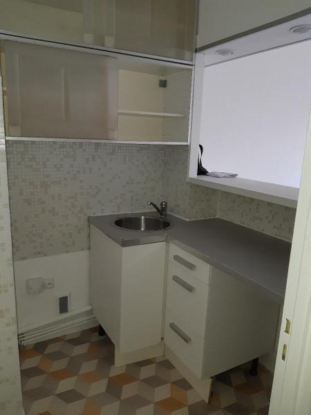 Location appartement Paris 16ème 850€ CC - Photo 3