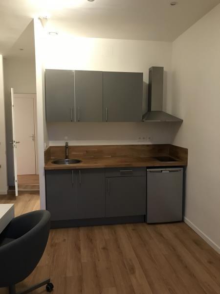 Affitto appartamento Lyon 3ème 530€ CC - Fotografia 2