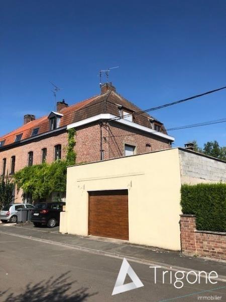 Vente maison / villa Erquinghem lys 292000€ - Photo 2