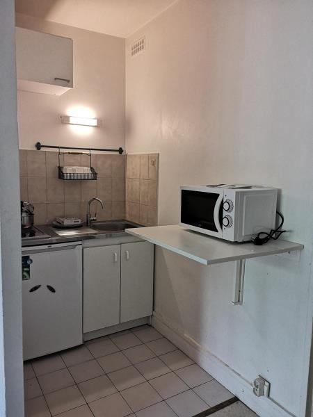 Location appartement Paris 15ème 800€ CC - Photo 3