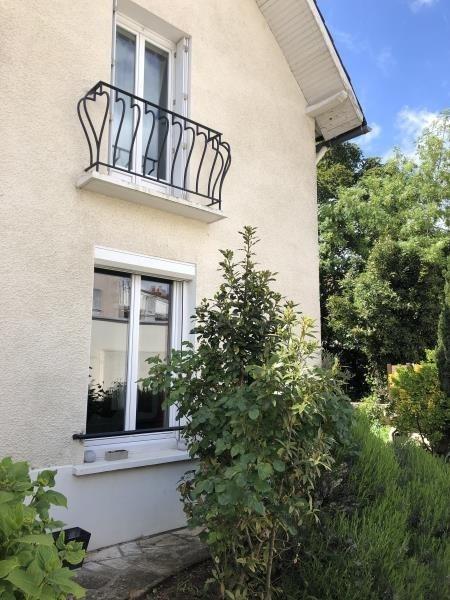 Vente maison / villa Poitiers 217000€ - Photo 2