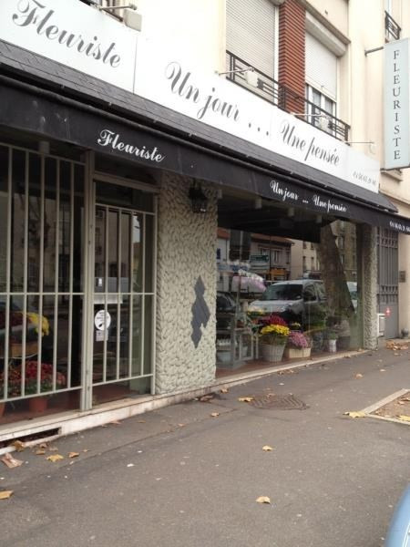 Vente local commercial Bagneux 357 000€ - Photo 1