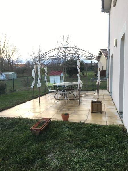 Location maison / villa St cyr sur le rhone 993€ CC - Photo 2