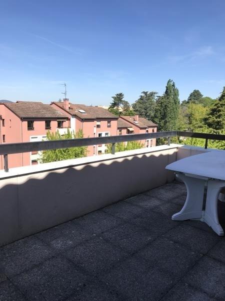 Locação apartamento Ste foy les lyon 1400€ CC - Fotografia 1