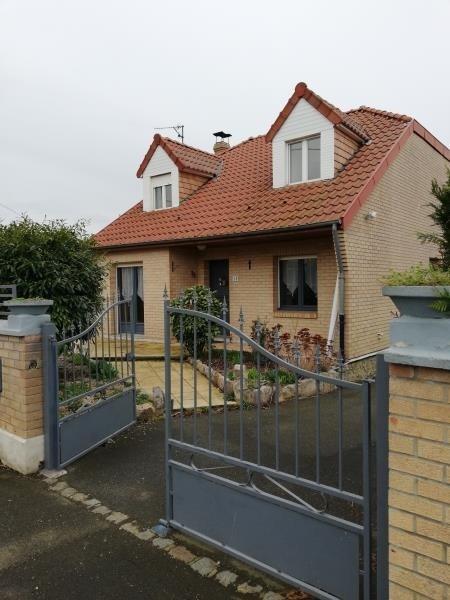 Sale house / villa Roeux 219450€ - Picture 1