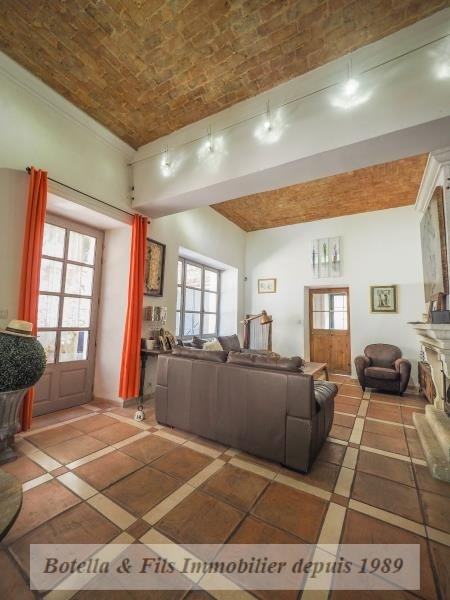 Venta de prestigio  casa Bagnols sur ceze 346000€ - Fotografía 12