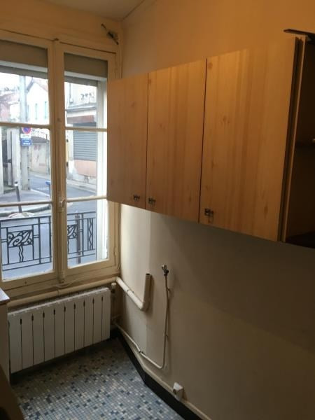 Vendita appartamento Bois colombes 220000€ - Fotografia 3