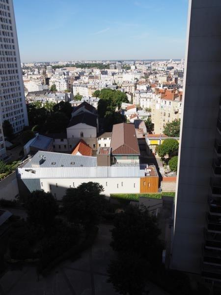 Verkauf wohnung Paris 13ème 470000€ - Fotografie 6