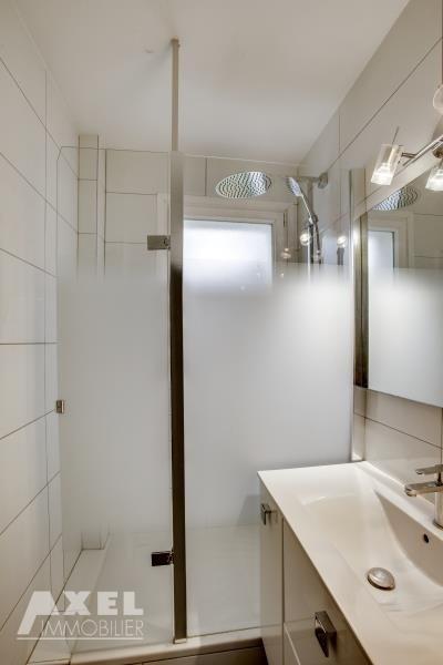 Sale apartment Bois d'arcy 194250€ - Picture 5