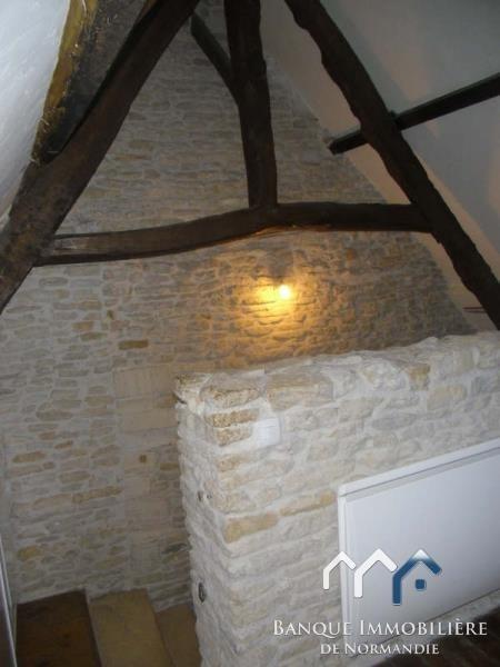 Vente maison / villa Bernieres sur mer 169900€ - Photo 6